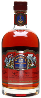 Pusser's Rum 15 Year 750ml